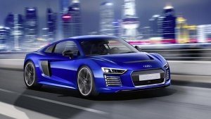 Audi R8 To Go Full-Electric In 2022 — Will The R8 e-tron Mark The End Of The Glorious V10?