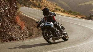 BMW F 750 GS And F 850 GS Launched In India At A Starting Price Of Rs 11.95 Lakh