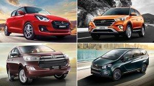 Car Sales Report August 2018: Kerala Floods Affect Leading Brands Including Maruti