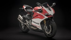 Ducati 959 Panigale Corse Launched In India; Priced At Rs 15.20 Lakh