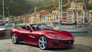 Ferrari Portofino Launched In India; Priced At Rs 3.5 Crore