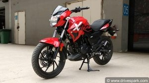 Hero Xtreme 200R Price Increased — Priced At Rs 89,900