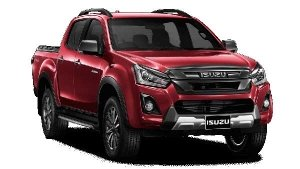 2019 Isuzu D-Max Facelift Spotted Testing In India; Expected Launch Soon