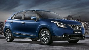 Maruti Baleno Limited Edition Launched In India — Gets New Features And Sporty Body Kit
