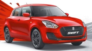 Maruti Suzuki Swift Special Edition Launched In India; Priced At Rs 4.99 Lakh