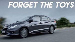 New Honda City Commercial Mocks Rivals (Maruti Ciaz & Hyundai Verna) Indirectly —  Calls Them