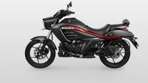 Suzuki Intruder Special Edition Launched In India; Prices Start at Rs 1 Lakh