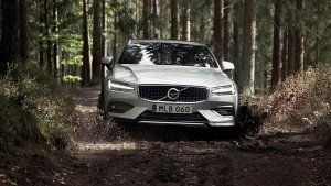 2019 Volvo V60 Cross Country Revealed — Will It Make Its Way To India?