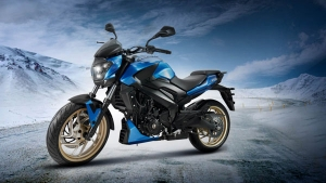 Bajaj Dominar Scrambler 400 Launch Details Revealed