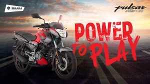 Bajaj Pulsar NS125 Revealed — Gets Fuel Injection And CBS