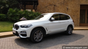 2018 BMW X3 xDrive20d Review — Is It A Class-Leading SUV?