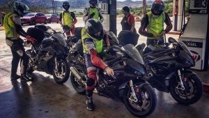 2019 BMW S1000RR Spotted Ahead Of Global Debut