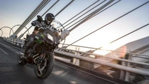 2019 Kawasaki Versys 650 Launched In India; Priced At Rs 6.69 Lakh