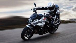 Intermot 2018: Suzuki Katana Revealed