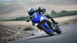 2019 Yamaha YZF-R3 Revealed — Gets LED Headlight And Digital Instrument Cluster