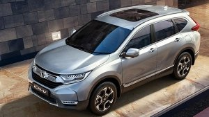 New Honda CR-V 2018 Launch Highlights: Prices Start At Rs 28.15 Lakh
