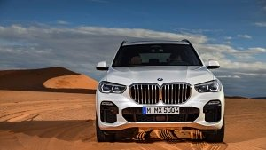 BMW Recalls 7,900 Diesel Models In India Over Faulty EGR System — Part Of A Global Recall