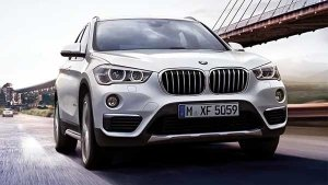 BMW X1 Launched With BS-VI Compliant Petrol Engine; Priced At Rs 37.50 Lakh