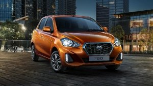 Datsun Go And Go+ Facelift Pre-Bookings Open