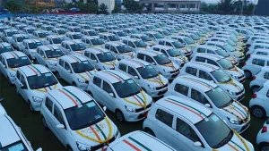Surat Diamond Merchant Gifts 600 Cars To Employees For Diwali