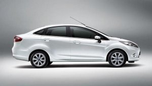 2014 Ford Fiesta Recalled In India Over A Faulty Door Latch Issue