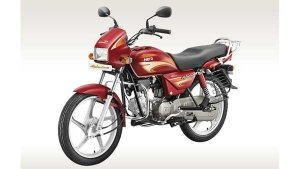 Hero Splendor Makes New Sales World Record: Sells 7.69 Lakh Units In An Year