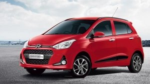 New Hyundai Grand i10 And Xcent To Get AMT Gearbox