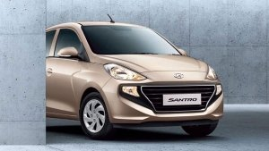 New Hyundai Santro 2018 Online Bookings Open — Variant Details Revealed