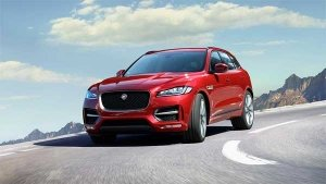2019 Jaguar F-Pace Petrol Launched In India; Priced At Rs 63.17 Lakh