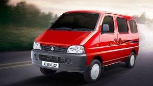 Maruti Suzuki Eeco MPV Celebrates New Sales Milestone; Crosses Five Lakh Sales Figures