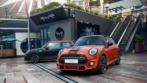 MINI Oxford Edition Launched In India —  A Tribute To The Brand's British Heritage