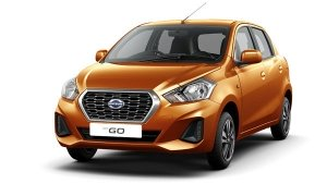 Datsun Go And Go+ Facelift Features Revealed Ahead Of Launch