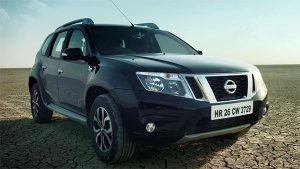 Nissan To Halt Production Of The Terrano — Kicks SUV To Be The Replacement