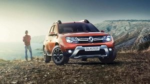 Renault Duster 85BHP Diesel Model Production Stopped In India