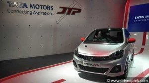 Tata Tiago JTP Engine Details Revealed Ahead Of Launch