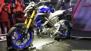 Yamaha MT-15 India Launch Details Revealed