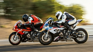 EICMA 2018: BMW S1000RR 2019 Model Unveiled — Racetrack-Derived Goodness