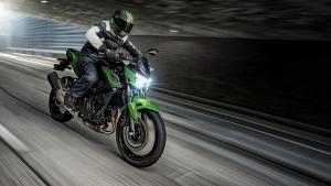 EICMA 2018: 2019 Kawasaki Z400 Unveiled