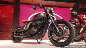New Jawa Perak Bobber Review (First Look): The Factory Custom Jawa, Everyone Wants