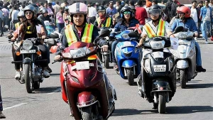 Is Your Riding Gear Complete? Riding Without Earplugs Could Cause Hearing Loss