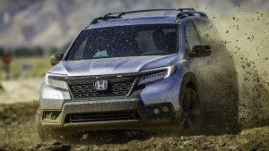 New Honda Passport SUV Unveiled — Will It Make Its Way To India?