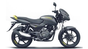 Bajaj Pulsar 150 Neon Launched In India; Priced At Rs 64,998
