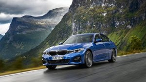 BMW Online Sales Channel Introduced In India