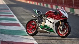 Ducati 1299 Panigale R Final Edition — The Last L-Twin Panigale