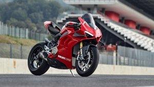 EICMA 2018: Ducati Panigale V4 R Unveiled
