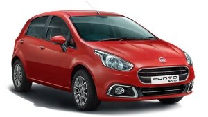 Fiat To Discontinue Punto And Linea In India — FCA To Focus On Jeep
