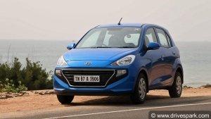 Hyundai Santro Sales Figures: New Santro Sales More Than Tata Tiago