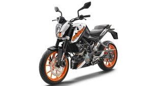 KTM Duke 200 ABS Launched In India; Priced At Rs 1.6 Lakh