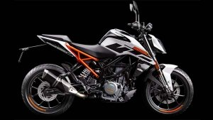 KTM Duke 250 ABS To Be Launched In India Soon — Listed On Company Website