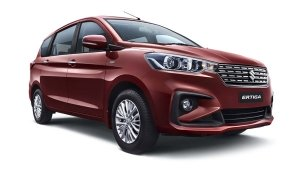 New Maruti Ertiga Accessories List: Styling Kits, Alloy Wheels, Chrome, Seat Covers And A Lot More